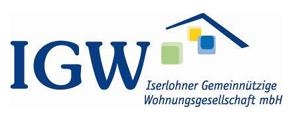 IGW: Iserlohner Gemeinnützige Wohnungsgesellschaft mbH