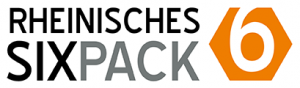 Rheinisches Sixpack