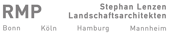 RMP Stephan Lenzen Landschaftsarchitekten