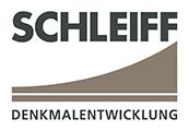 Schleiff Denkmalentwicklung