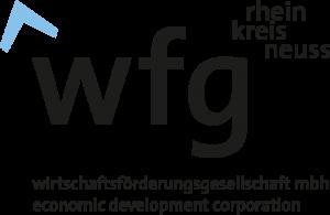 Wirtschaftsförderung Rhein-Kreis Neuss