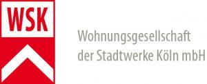 Wohnungsgesellschaft der Stadtwerke Köln (WSK)