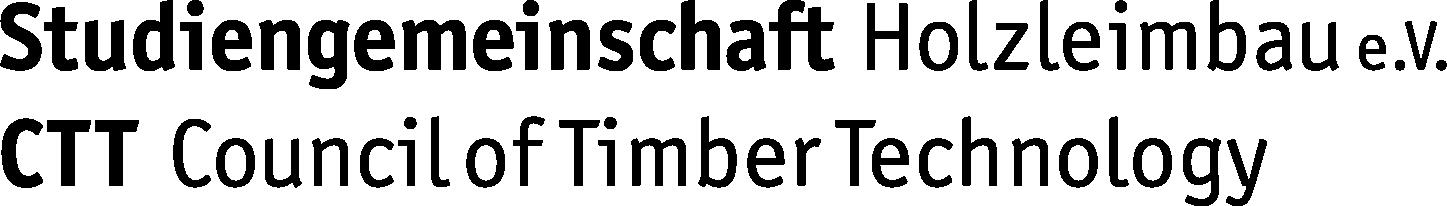 Studiengemeinschaft Holzleimbau e.V