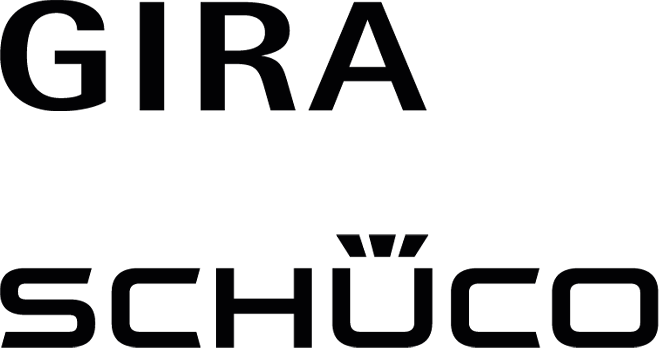 Gira / Schüco