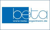 beta Eigenheim