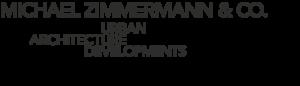 Michael Zimmermann & Co Urban Architecture Developments